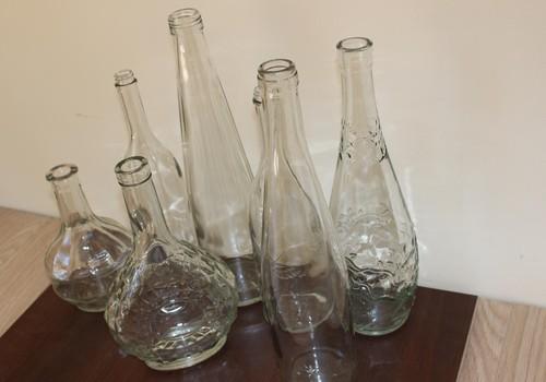 Žaliaraštis: kai ištuštėja buteliai...