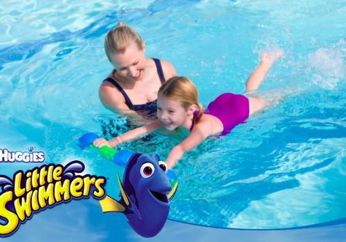 Kaip teisingai mokyti vaikus plaukti: trenerio patarimai