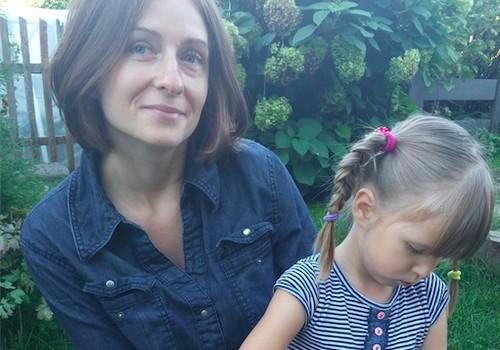 Versli mama Dovilė padeda atskleisti vaikų kūrybiškumą