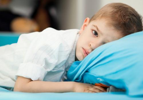 Psichologas: Vaikas jaučia kaltę, kad kažką ne taip padarė