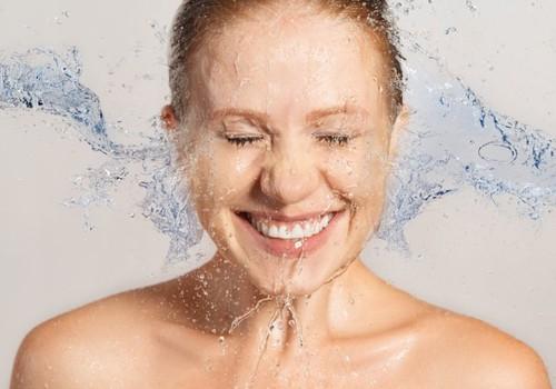 Moters Grožio Paslaptys- Riebios veido odos priežiūra