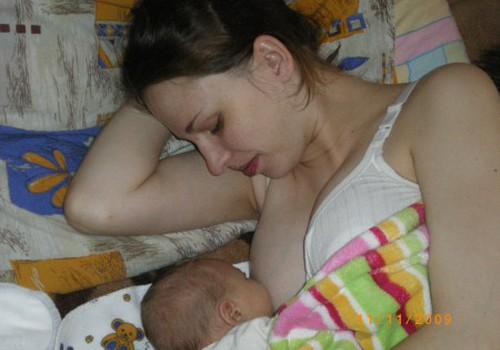 Kiekviena mama turi didžiuotis, jei maitina krūtimi