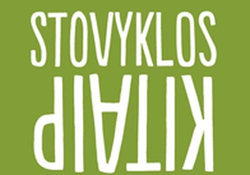 Stovyklos KITAIP
