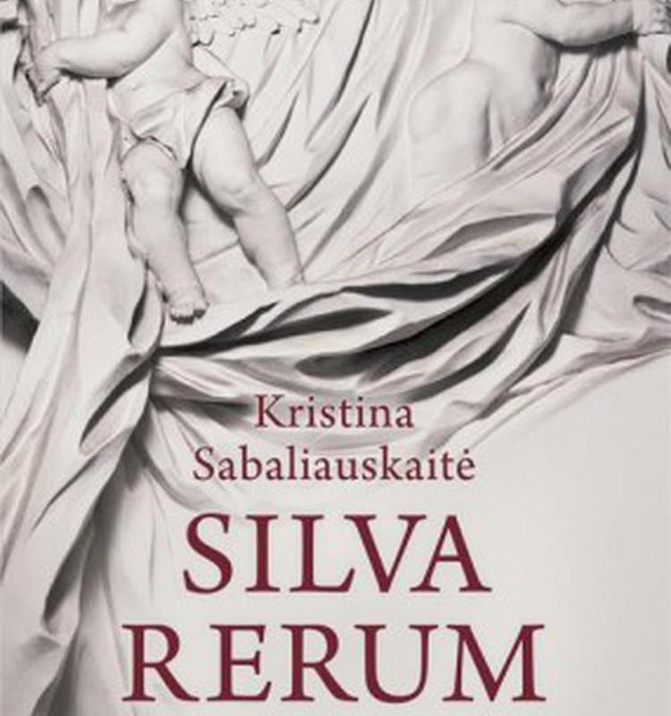 Knygų lobiai: Silva Rerum III