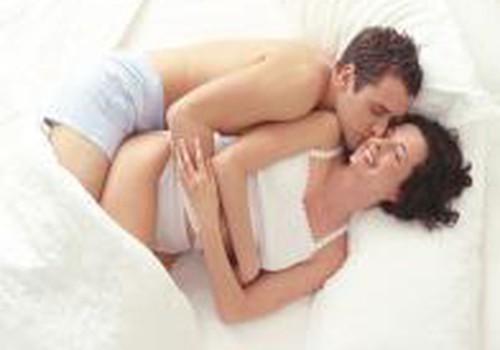 Seksas nėštumo metu