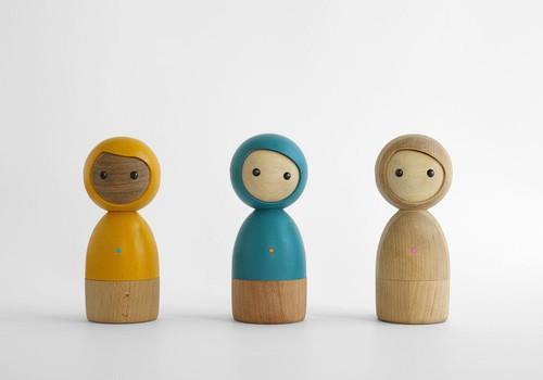 Lietuvis kviečia prisidėti prie novatoriškų žaislų sukūrimo