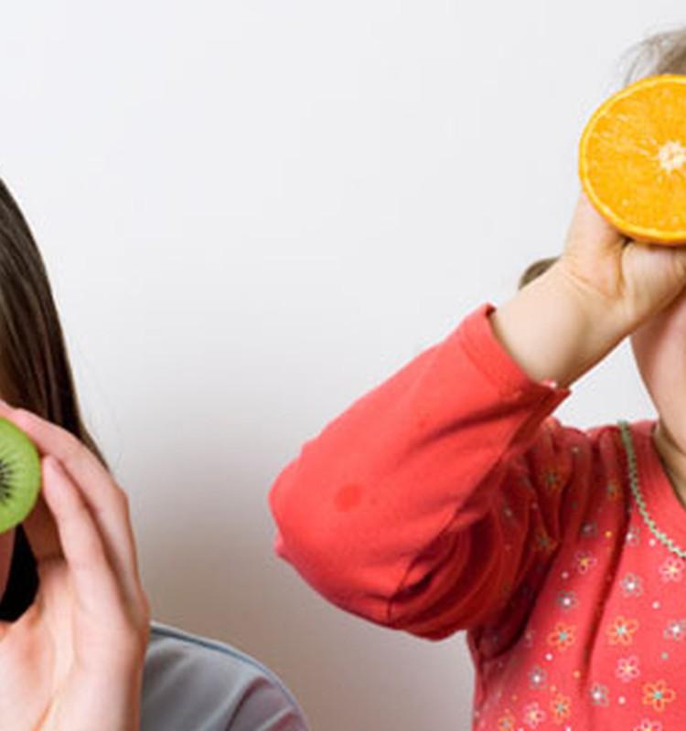 Vitaminai vaikams: kada jie išties būtini?