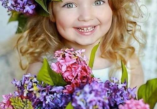 Laimingas vaikas - laiminga šeima
