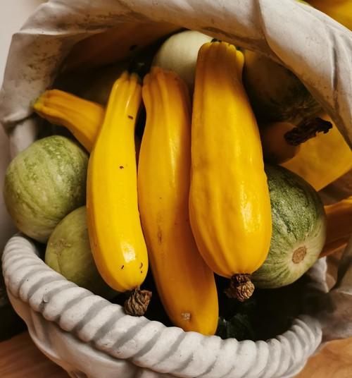 Įdarytų daržovių laikmetis