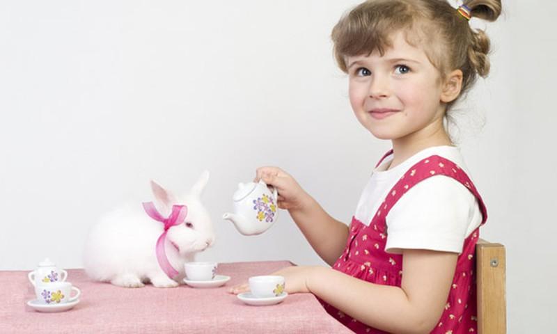 Kaip dažnai vaikai gali gerti arbatas ir kokias?