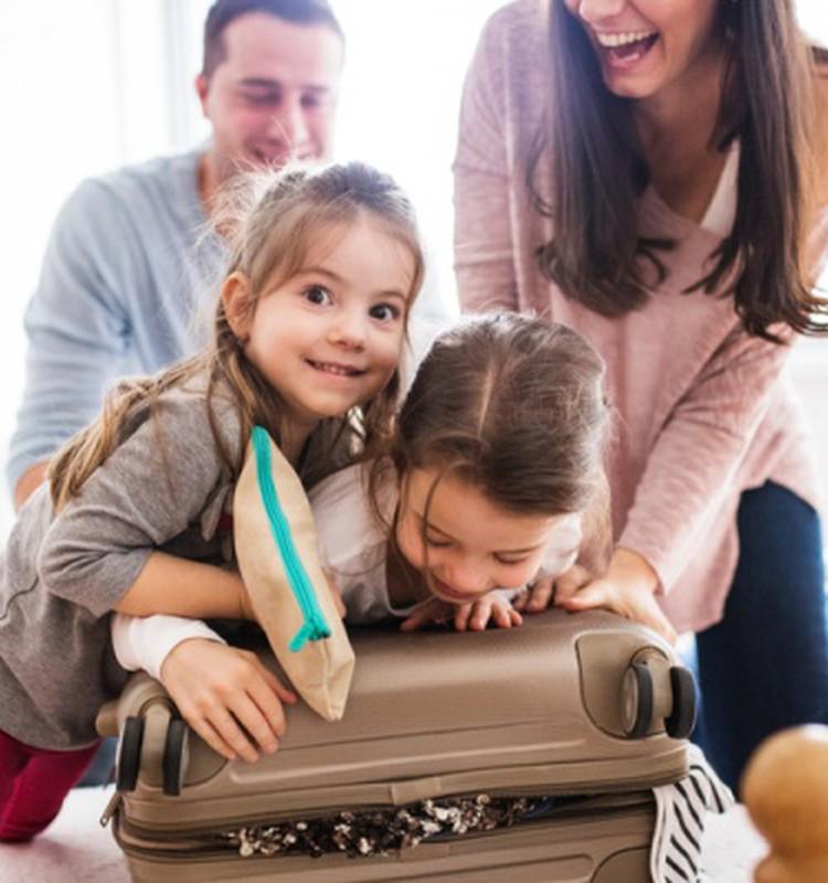 20 linksmų priežasčių, kodėl mamos vėluoja