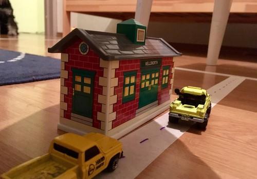 Skaistės blogas: nuotykių kupinas kelias namuose!