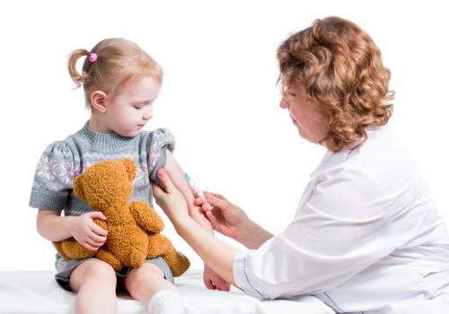 Kada galima skiepyti vaikus nuo erkinio encefalito? Gydytojos patarimai