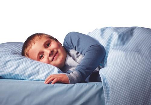 Sugeriančios naktinės kelnaitės DryNites® - vaikams, kurie pabunda šlapioje lovoje