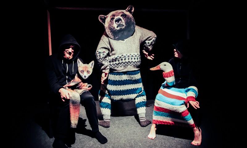 Naujas Klaipėdos lėlių teatro sezonas - nuo rugsėjo 15 d.