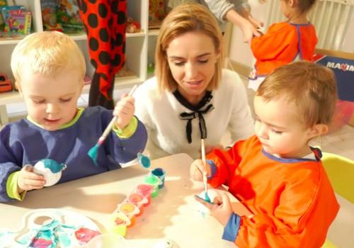 VIDEO: Gaminame eglutės žaisliukus su vaikais