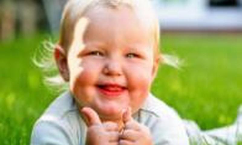Vitaminas D: ar duoti kūdikiui?