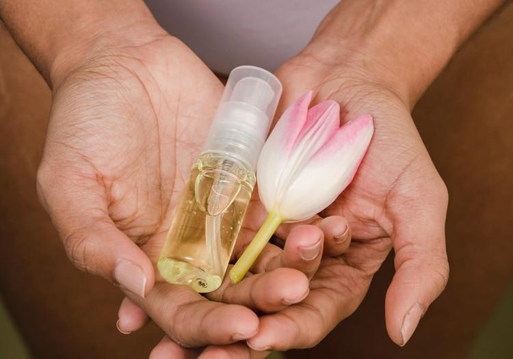 Kasdienė moters intymi higiena: klaidos, kurių patartina vengti