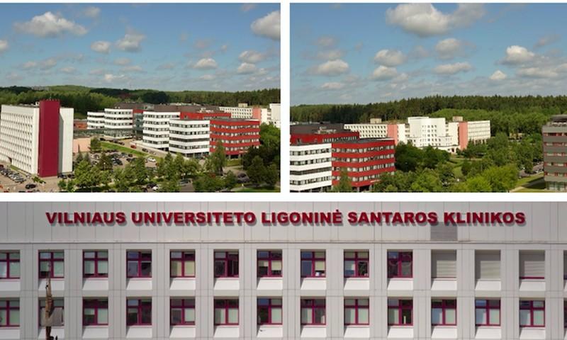 Gimdymo įstaigos Lietuvoje: apklausos rezultatai apie SANTAROS klinikas