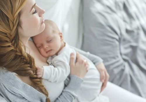 Kūdikio sūpavimas: 5 būdai tai daryti nenuobodžiai