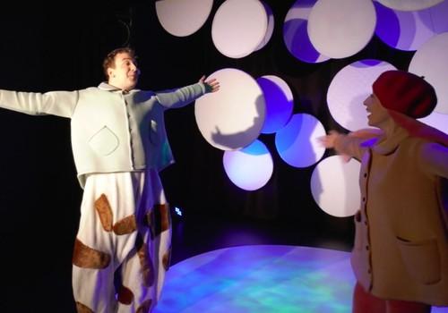 VIDEO: Į teatrą su vaikais - misija įmanoma