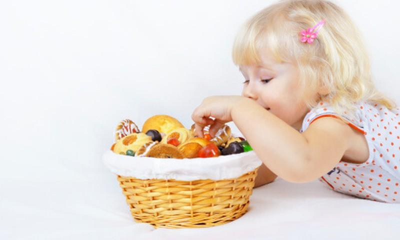 Ar įmanoma atpratinti vaiką nuo saldumynų?