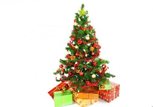 Ar jau pasipuošėte kalėdinę eglutę?