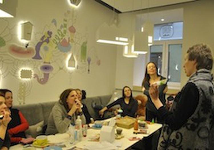 Baltijos aplinkos forumas kviečia pasikalbėti apie kosmetikos sudėtį Kauno mamytes
