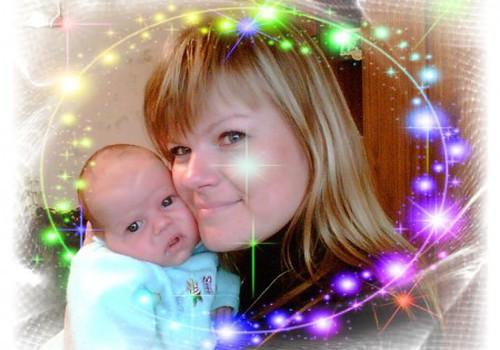 Tik maitindama krūtimi supratau, kokia palaima būti mama