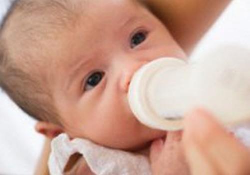 Ar reikia papildomai duoti skysčių 4 mėnesių vaikui?