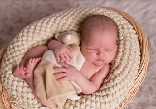 Ką žinome apie staigios kūdikio mirties sindromą?