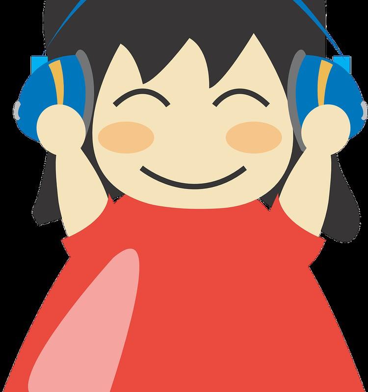 Avekutės blogas: muzika ir vaikas