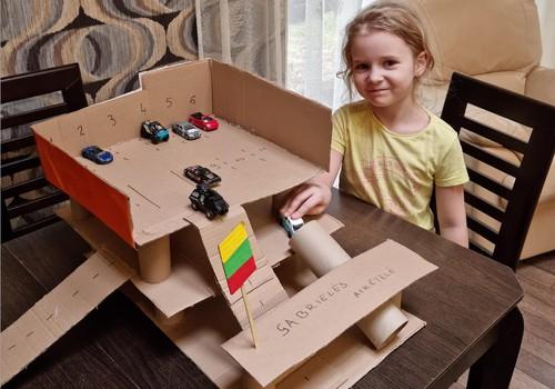 Inžinerijos namų darbai