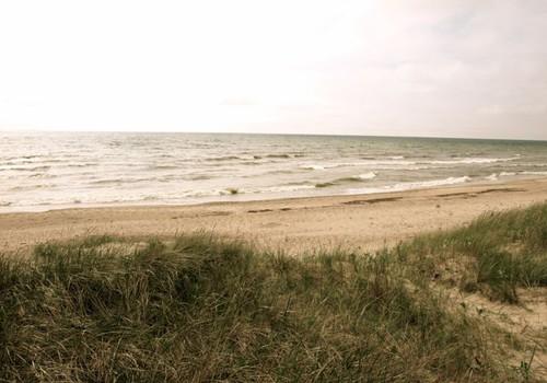 Laukinių paplūdimių beieškant