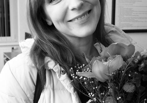 """Agnė Sunklodaitė: """"Mielai paskaitau knygą vaikams. Po tokio gero paskaitymo labiau akys žiba."""""""
