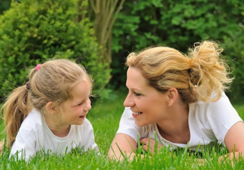 Kaip atsikratyti baimės, kad vaikui kas nors nutiks?