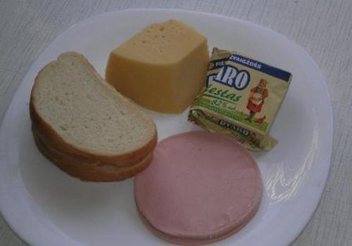 Pirmoko pusryčiai
