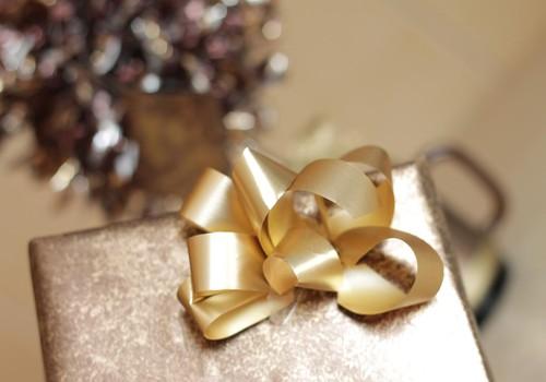 Saldi dovanėlė