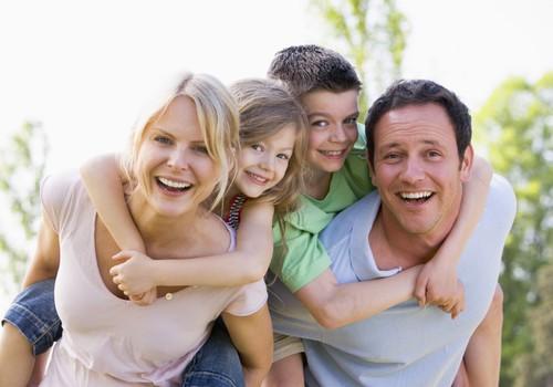 6 dalykai, ko tėvai turėtų išmokyti savo vaiką