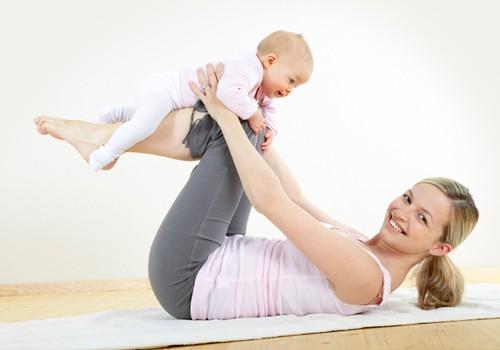 Kas padeda kūdikiui geriau pasituštinti: gydytojos patarimai