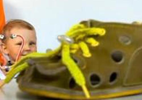 Vaikams batukus pirkime pamatavę