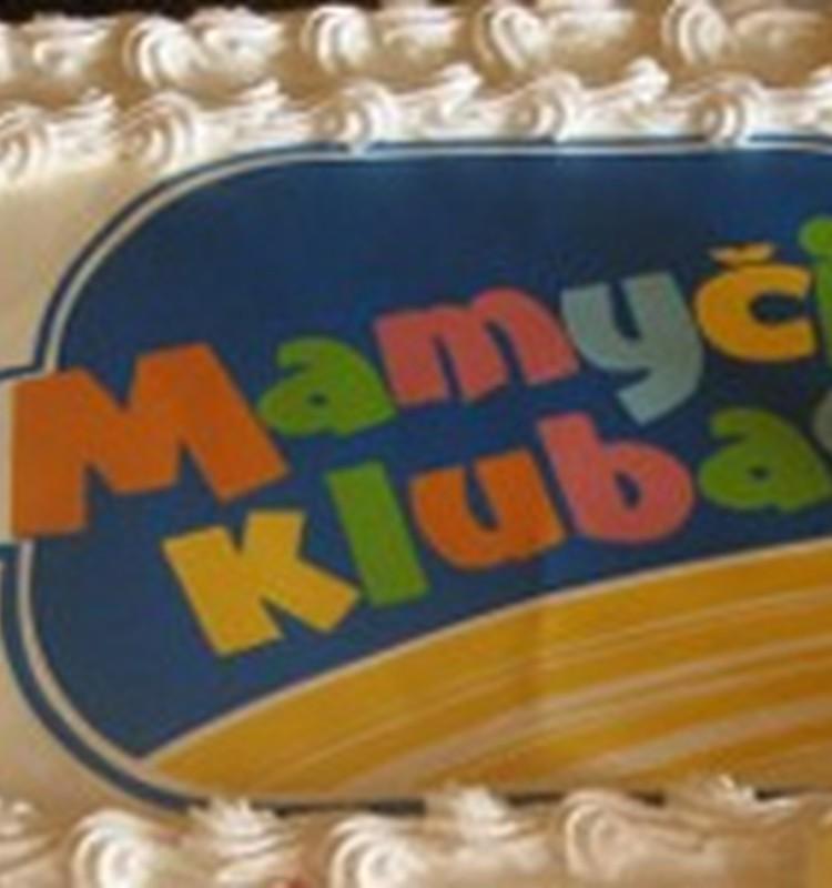 KETVIRTASIS Mamyčių klubo gimtadienis: REGISTRACIJA PRASIDĖJO!