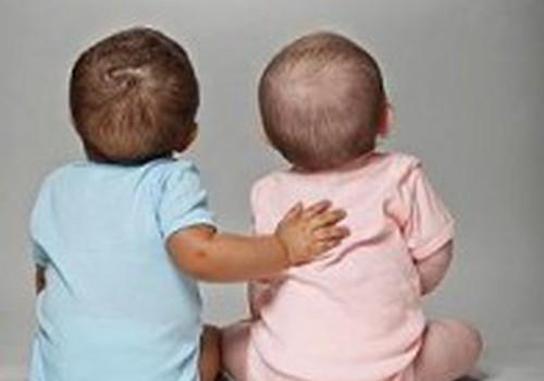 Dvynukų gimtadieniui reikia dviejų tortų ir dviejų sveikinimo dainų