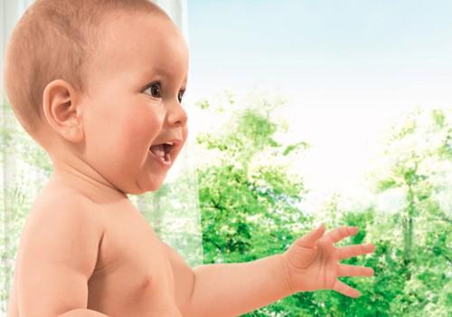 VIKTORINA: Atsakyk į ANTRĄ klausimą ir laimėk HiPP dovanų krepšelį savo mažyliui