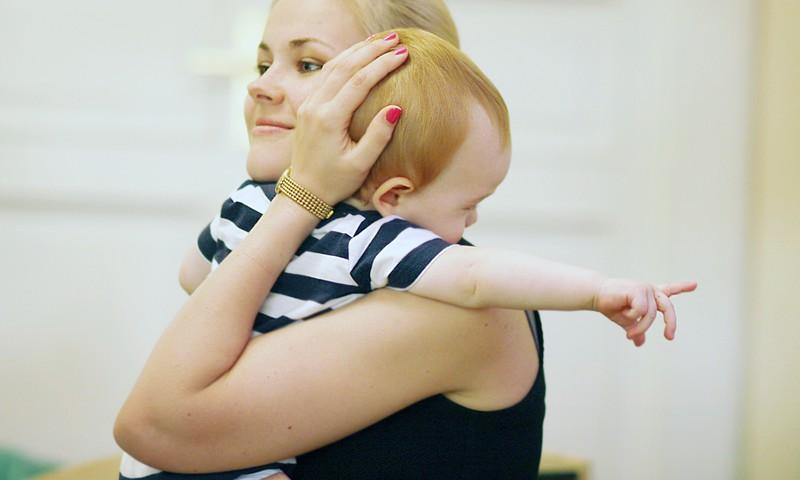 15 požymių, jog esate geri tėvai