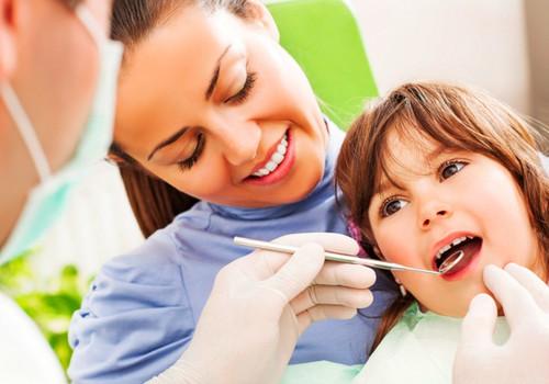 Trimetė neleidžia taisyti dantukų: ką daryti
