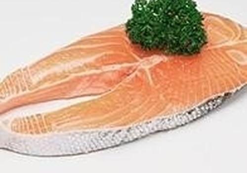 Kuo vaikams vertinga žuvis?