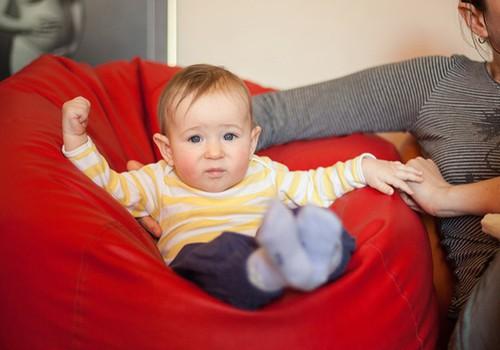 Ar aukoti karjerą dėl mažylio gerovės?