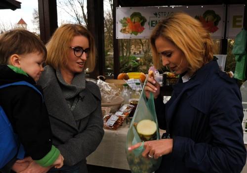VIDEO: Kokios daržovės tinkamos vartoti pavasarį?+ salotų RECEPTAS