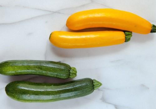 Cukinijos: ką skanaus iš jų pagaminti + RECEPTAI